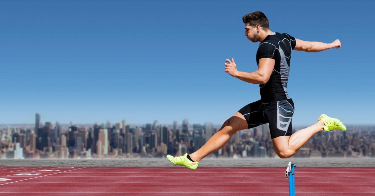 naturopathie et pratique sport en competition